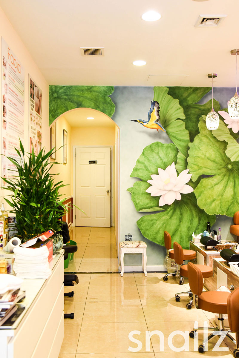 Salon But Promo Beauty Cutie Nail Spa Salon Full Pricelist And Book Nail