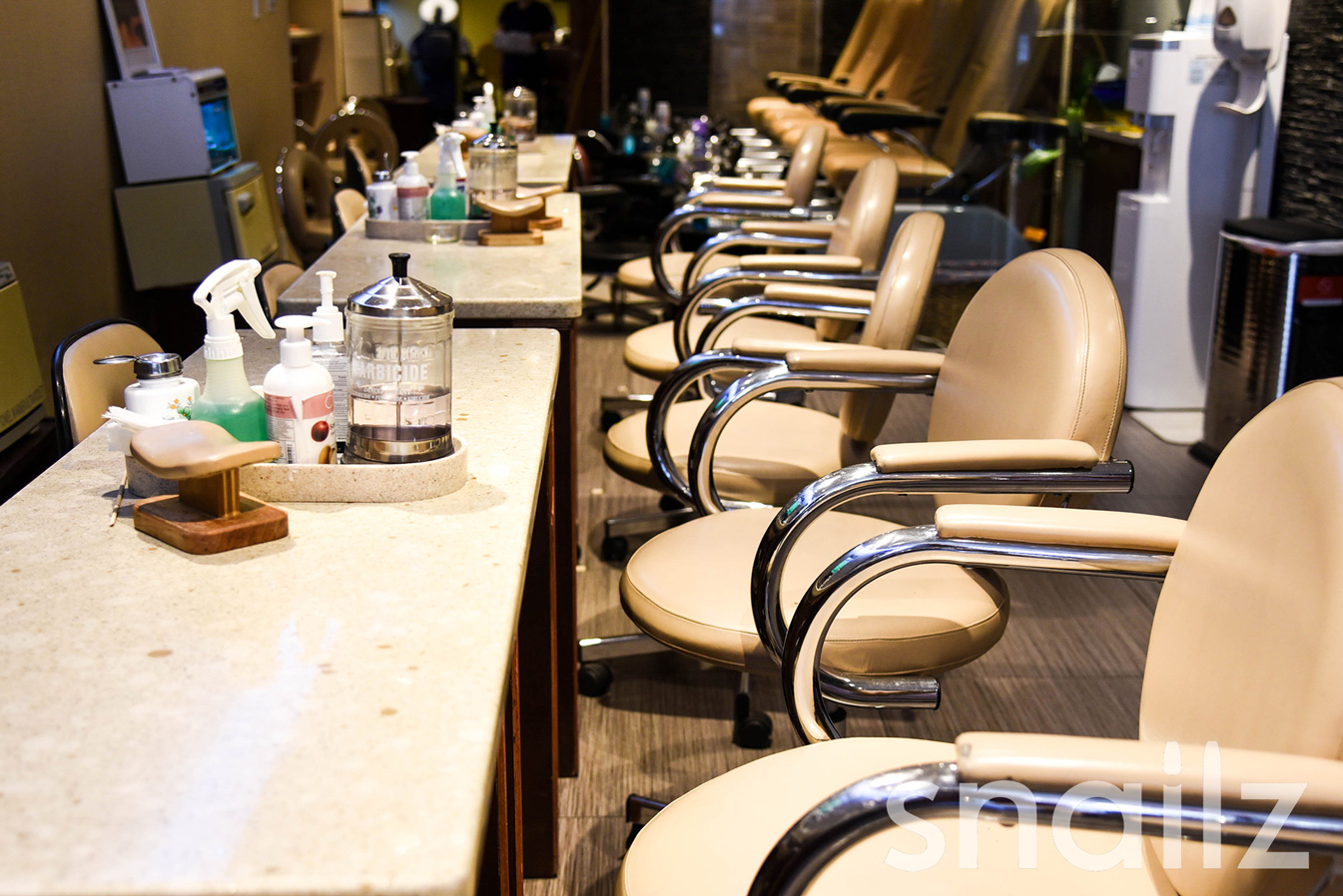Le Salon Beig Le Salon Day Spa Salon Full Pricelist Phone Number 145 E 72nd