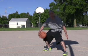 How to Chris Paul Crossover Tutorial