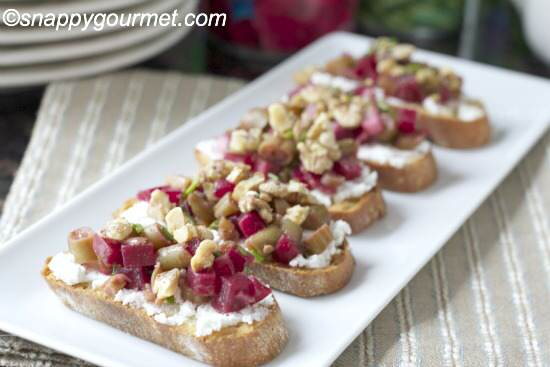 Beet & Bean Salad Crostini 12a wm