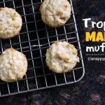 Tropical Mango Muffins