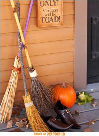 diy-scary-halloween-decorations-outside-7 - Snappy Pixels