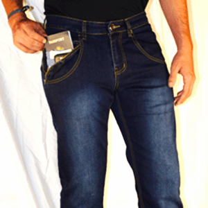 Nomad Travel Jeans