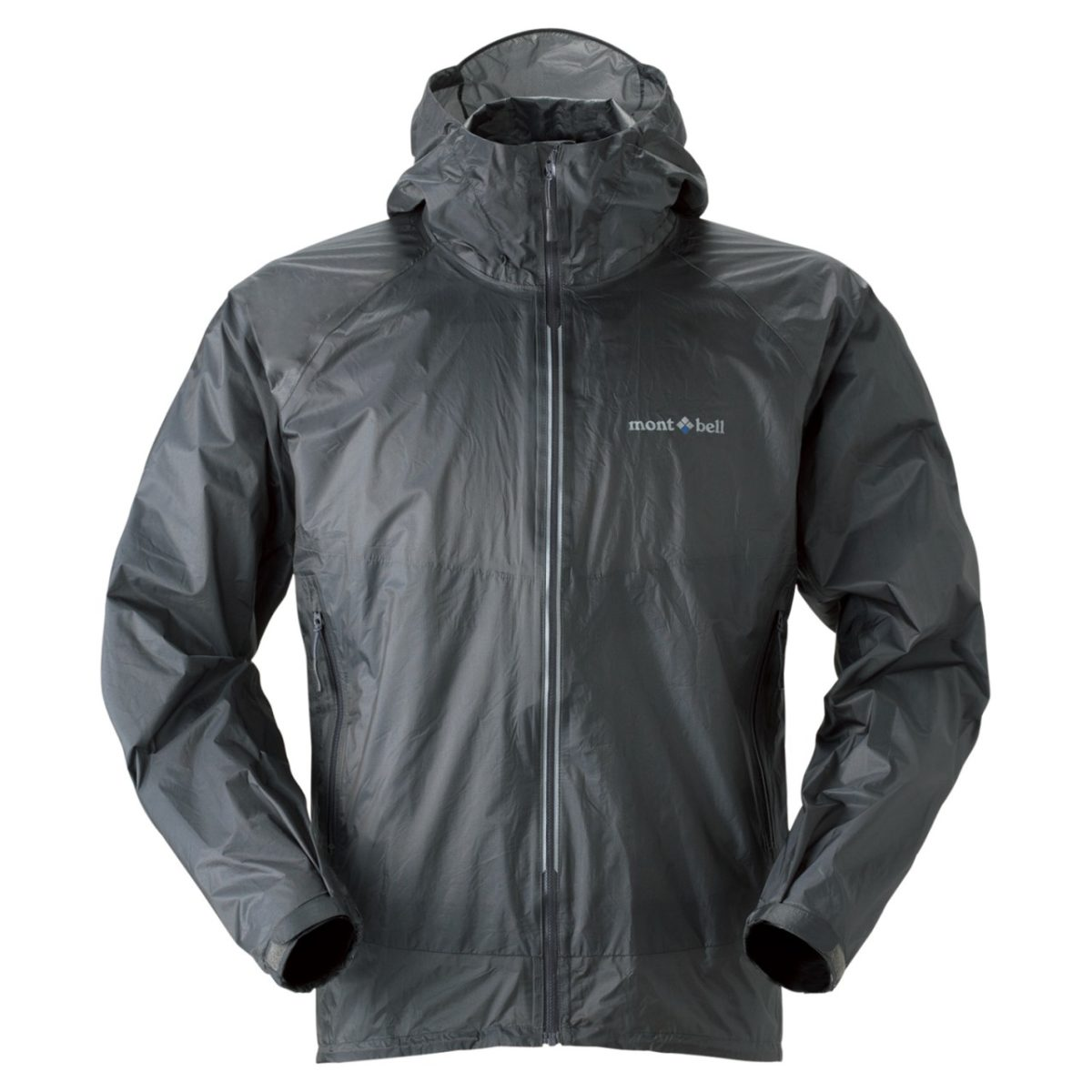 "Rain jackets designated as ""water-resistant"" do not prevent rain from penetrating fabric, but they delay seepage. These jackets are breathable and lightweight. For full protection, go for a waterproof jacket, which is treated with various laminates and coatings for full water repellency."