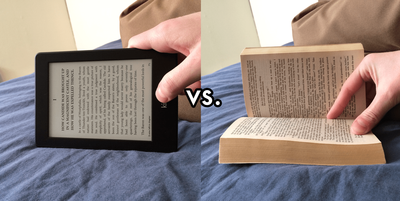 When you do research, do you prefer books or the computer?
