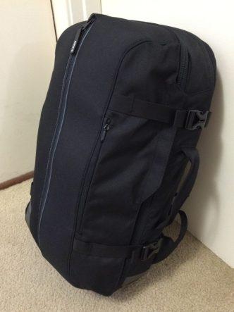 Slicks backpack