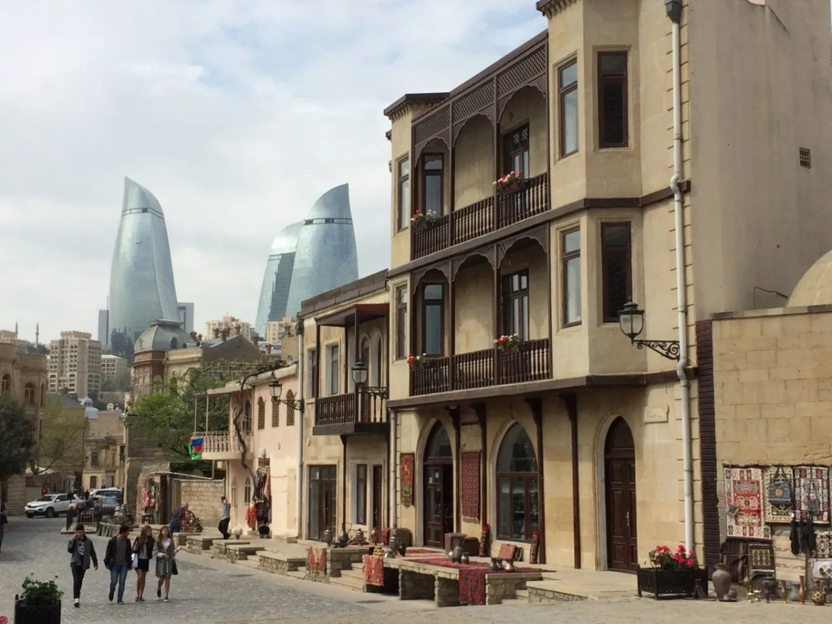 11 great reasons to visit Azerbaijan