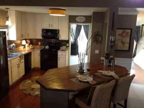 My $1600 kitchen remodel!!!