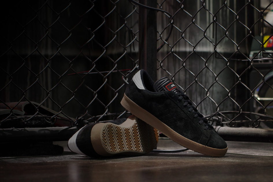 "Photo05 - adidas Originals for mita sneakers ROD LAVER VIN MITA ""JAPAN EXCLUSIVE"""