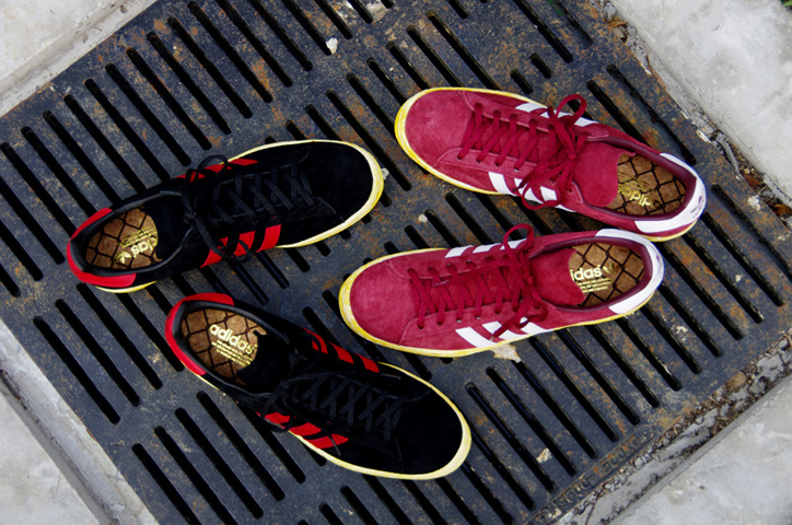 "Photo05 - adidas CP 80s MITA ""JAPAN EXCLUSIVE""がWEB販売開始"