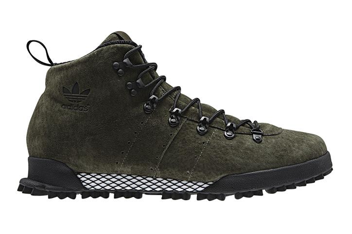 Photo02 - adidas Originals 2012 Winter Footwear Collection
