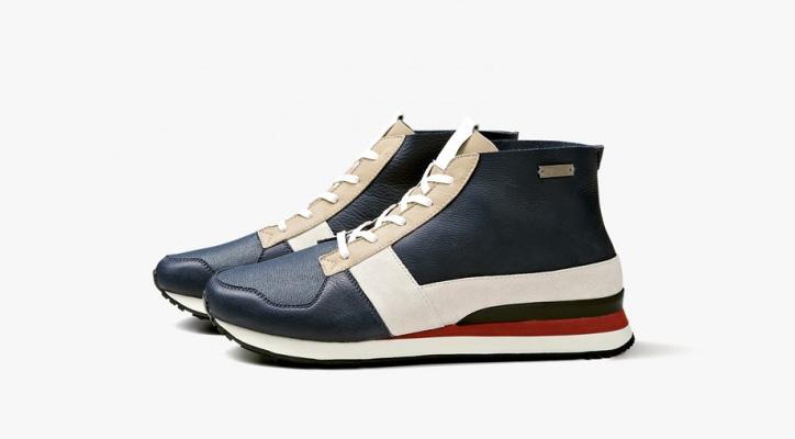 Photo01 - adidas SLVR Spring/Summer 2013 Men's Shoe Collection