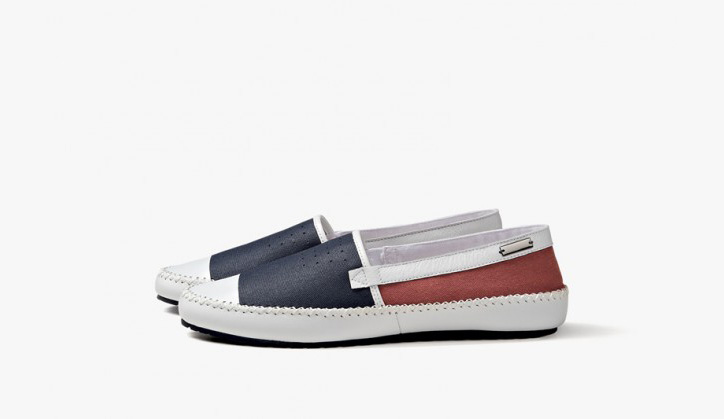 Photo06 - adidas SLVR Spring/Summer 2013 Men's Shoe Collection