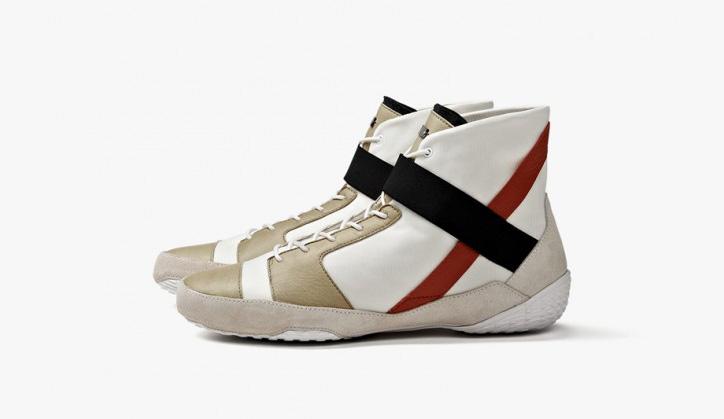 Photo10 - adidas SLVR Spring/Summer 2013 Men's Shoe Collection
