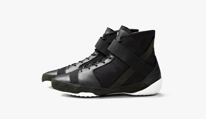Photo11 - adidas SLVR Spring/Summer 2013 Men's Shoe Collection