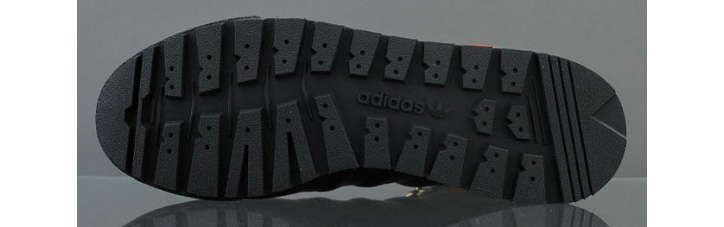 Photo07 - ADIDAS SNOWBOARDING JAKE BLAUVELT BOOT URBEAR/BLACK/CRAORA