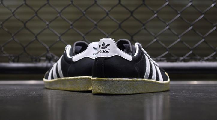 Photo08 - mita sneakers x adidas Originals CP 80s MITA / SS 80s MITA / TOBACCO MITA