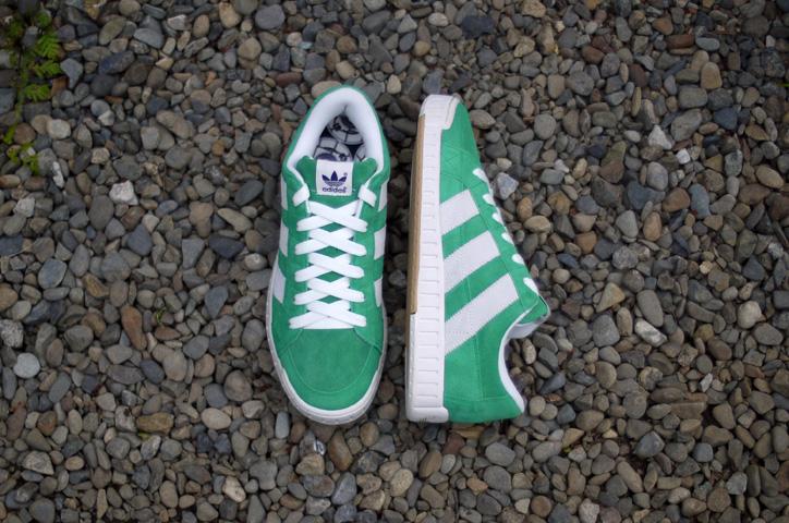 Photo04 - mita sneakers x adidas Originals LAWSUIT MITA / ZX8000 MITA