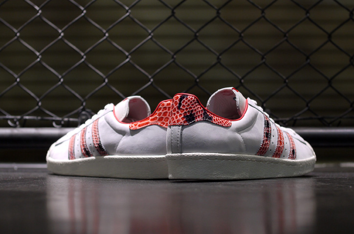 """Photo03 - adidas SUPER STAR 80S """"B.I.T.D."""" """"LIMITED EDITION for CONSORTIUM"""""""