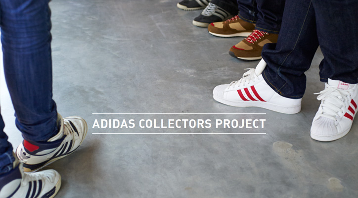 Photo01 - adidas Collectors Projectが数量限定で発売