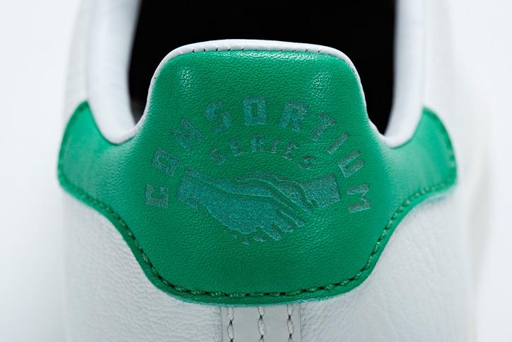 Photo16 - adidas Consortium Stan Smithがドーバーストリートマーケット銀座で限定発売