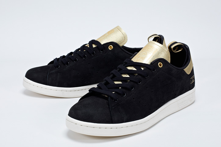 "Photo02 - Consortium STAN SMITH Collaboration Packとしてadidas Consortium x CLOT ""Stan Smith CLOT""が発売"