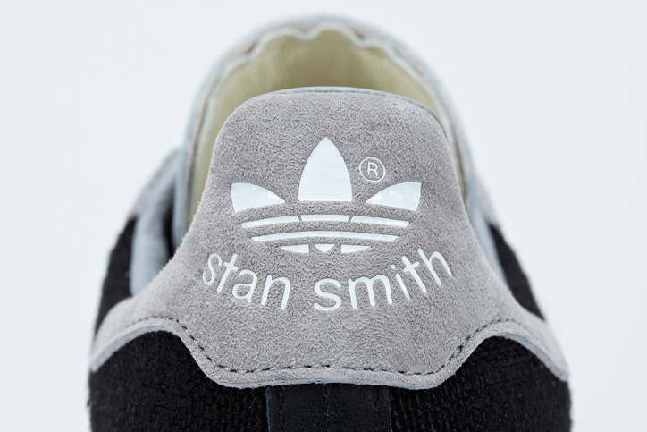 "Photo04 - Consortium STAN SMITH Collaboration Pack 第5弾としてadidas Consortium x Y's ""Stan Smith Y's""が発売"