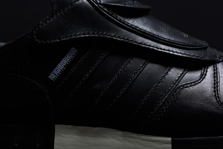 Photo12 - adidas Consortium x UNDEFEATED x NEIGHBORHOOD 2014 SS コレクションが発売