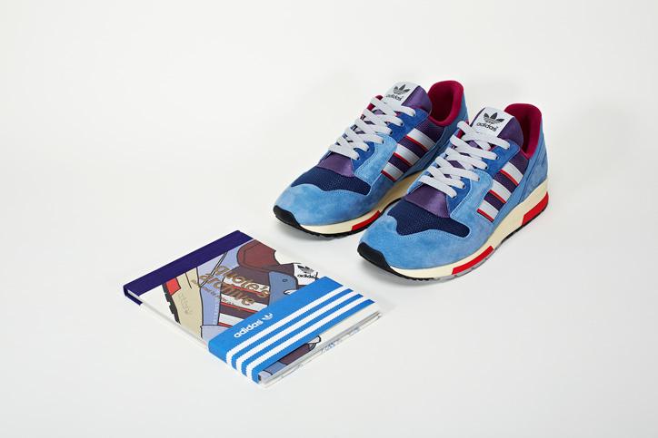 Photo10 - adidas Originals present Quote's Archive が発売