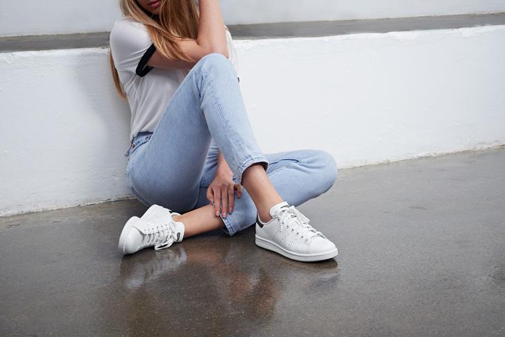 Photo14 - アディダスから、スタイルとシンプルな美しさを持つ Stan Smith 新作登場