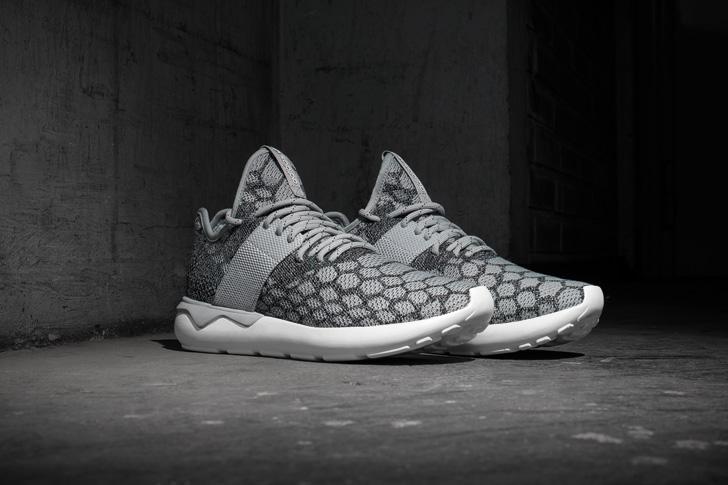 Photo03 - adidas OriginalsよりTubular Runner Snake Primeknitを発表