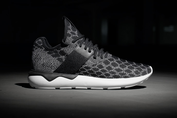 Photo05 - adidas OriginalsよりTubular Runner Snake Primeknitを発表