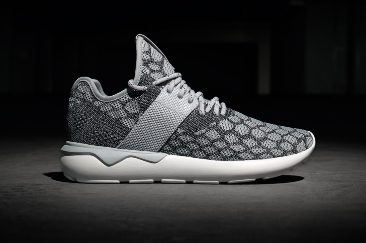 Photo06 - adidas OriginalsよりTubular Runner Snake Primeknitを発表