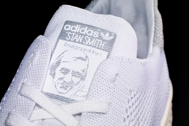 Photo12 - adidas consortiumよりリフレクターの糸が編み込まれたSTAN SMITH PRIMEKNIT REFLECTIVEが発売
