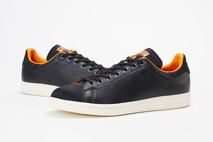 Photo09 - 日本を代表する鞄メーカー 吉田カバンの創業80周年を記念した adidas Originals x PORTER Stan Smith から新色のネイビーが登場