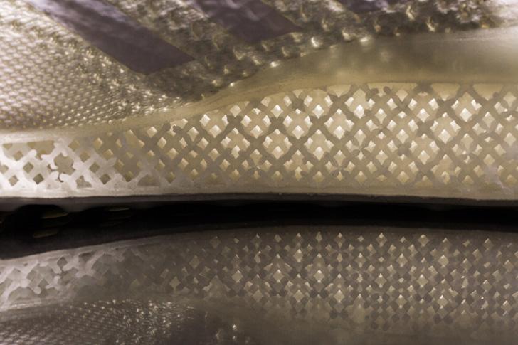 Photo05 - アディダス、全く新しい3Dプリント・パフォーマンス・フットウェアを発表