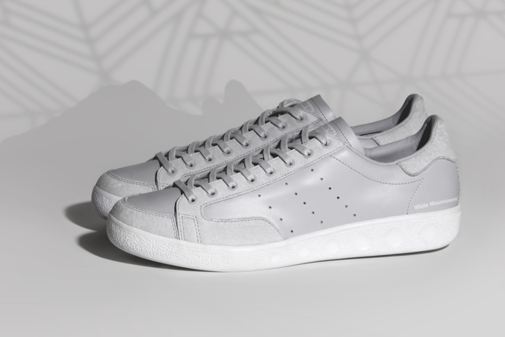 Photo05 - adidas Originals x White Mountaineeringのコラボレーションライン発売