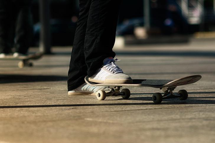 Photo01 - アディダス スケートボーディングから、待望のルーカス・プイグのシグニチャーシューズLucas Premiere ADVが登場