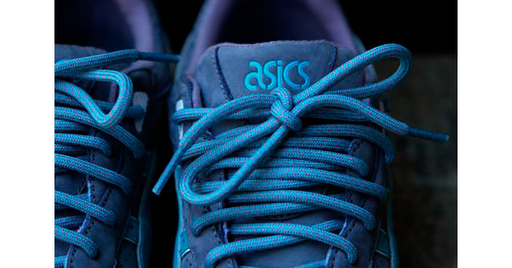 "Photo04 - Ronnie Fieg x Asics Gel Saga ""Neptune Blue"""
