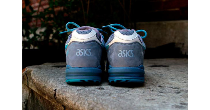 "Photo05 - Ronnie Fieg x Asics Gel Saga ""Neptune Blue"""