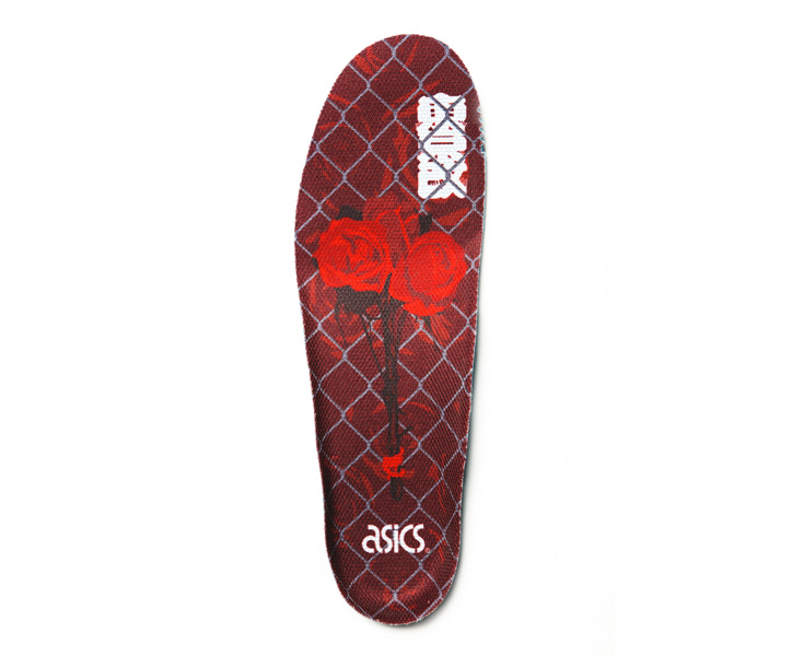"Photo05 - アシックスは、mita sneakersとのコラボレーションモデル asics GEL-LYTE V ""Dried Rose"" を発売"