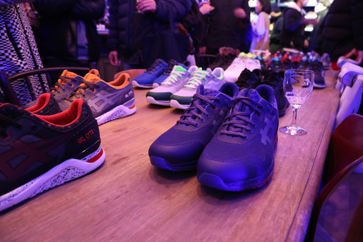 Photo13 - asics tiger Launch Party Recap