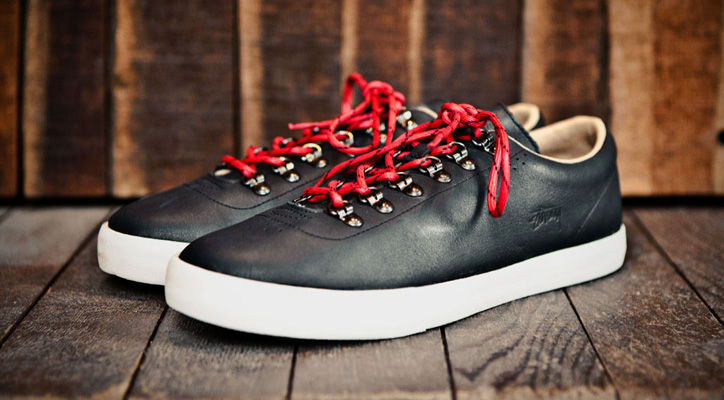 Photo01 - Stussy x Converse 2012 Spring/Summer Elm