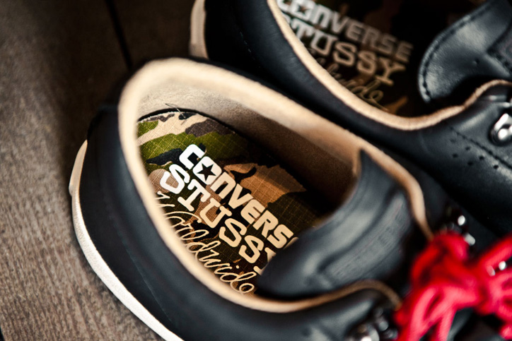 Photo03 - Stussy x Converse 2012 Spring/Summer Elm