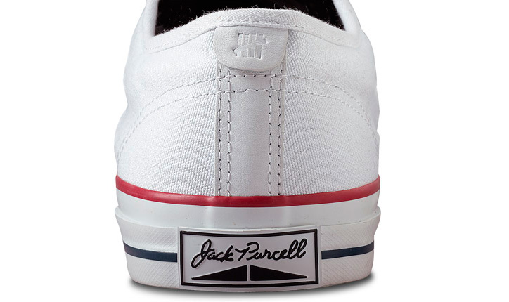 Photo03 - UNDFTD x CONVERSE JACK PURCELL