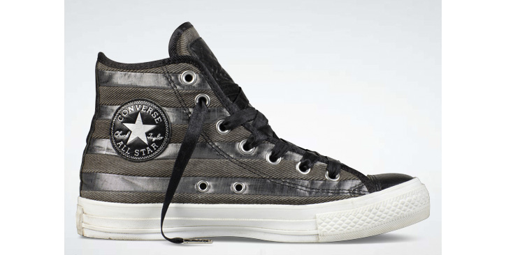 Photo04 - Converse Americana Chuck Taylor Collection