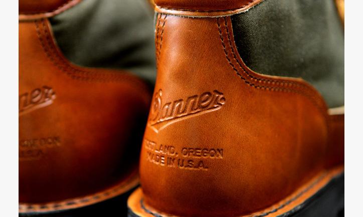 Photo06 - Danner Light Boot 80th Anniversary Edition
