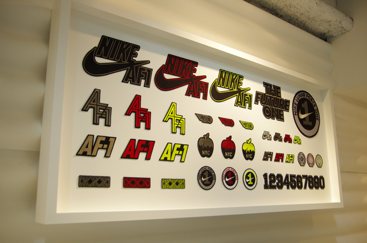 Photo10 - Interview with Bobbito Garcia & Kevin Couliau at NIKE AIR FORCE 1 THE PIVOT POINT