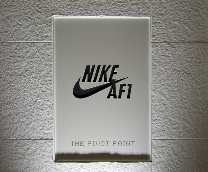 Photo19 - Interview with Bobbito Garcia & Kevin Couliau at NIKE AIR FORCE 1 THE PIVOT POINT