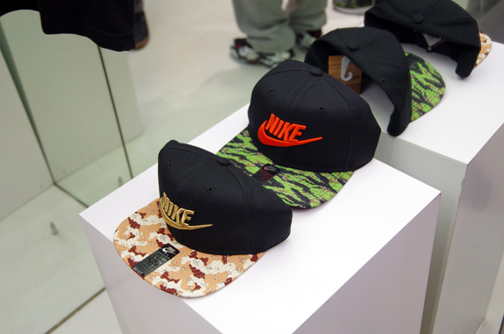 "Photo09 - NIKE AIR MAX 1 ""Camouflage Collection"" Launch Reception"